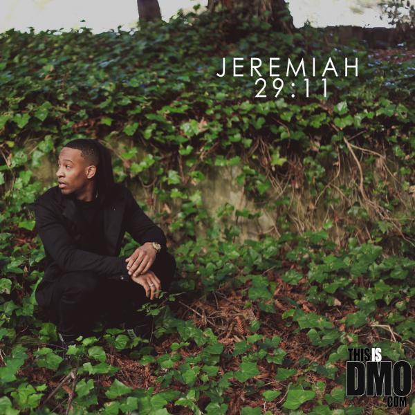 Dmo – Jeremiah 29:11 [VMG Approved]