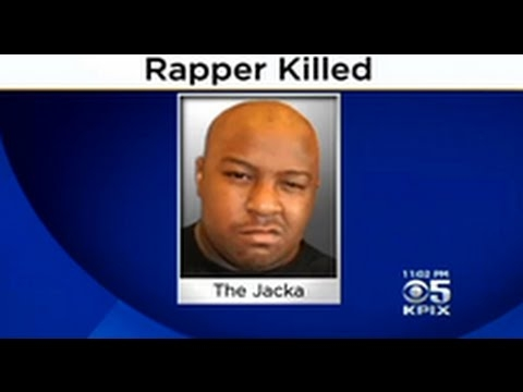 "Bay Area Rapper ""The Jacka"" Killed In Oakland Shooting"
