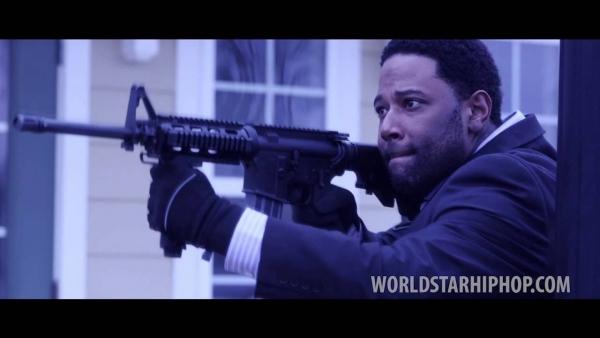 Bleu Davinci Feat. Rick Ross – Rich Nigga Walk Thru [VMG Approved]