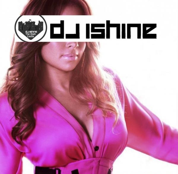 Tamia – Happy (DJ iShine Remix) [VMG Approved]