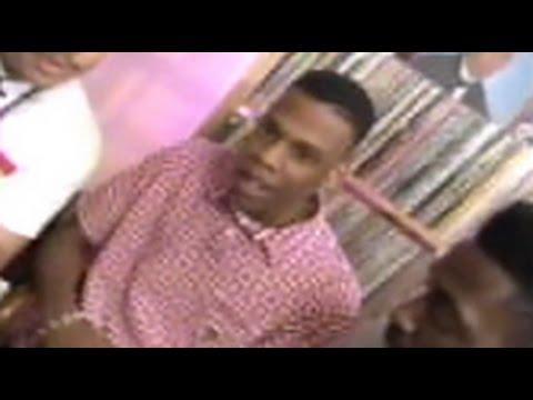 Jay Z Freestyle On Rap City In 1990 With Big Daddy Kane