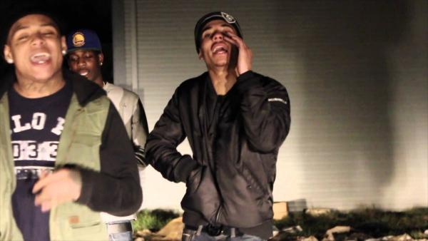 Lil Glenn Feat. Double Letta – These Streetz