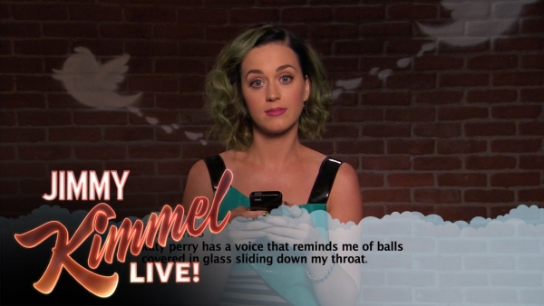 Mean Tweets Music Edition #2! Feat. Drake, Wiz Khalifa, Iggy Azalea & More