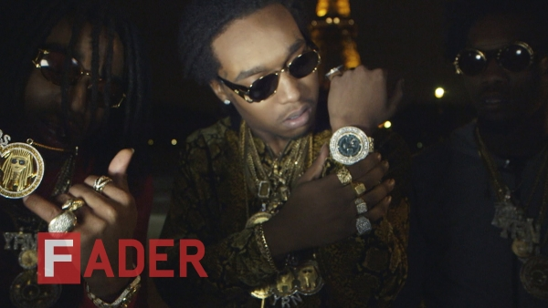 Migos – Cross The Country [VMG Approved]
