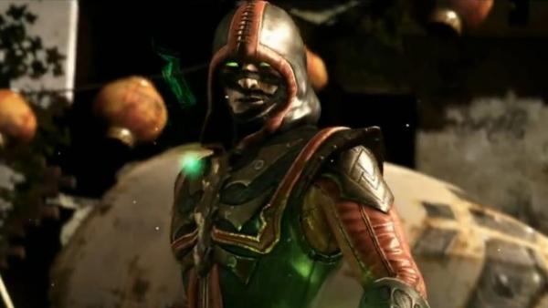 Mortal Kombat X: Ermac Reveal [Trailer]