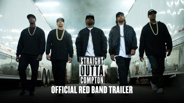Straight Outta Compton Official Trailer