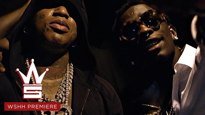 Rich Gang Feat. Young Thug & Birdman – Givenchy