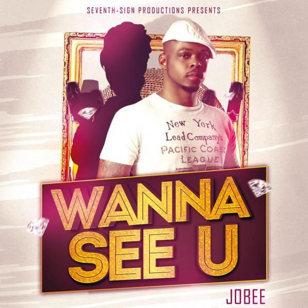 JoBee – Wanna See U