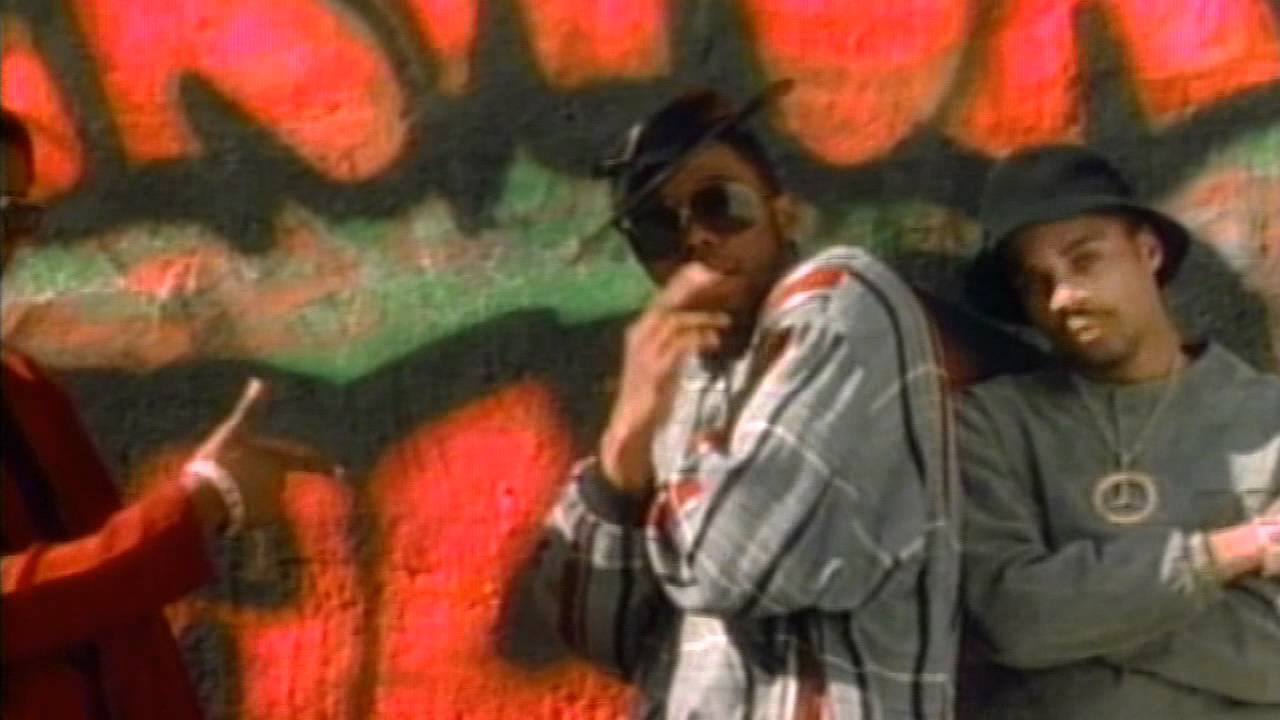 Whodini – Growing Up