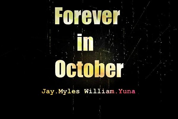 Forever in October song cover