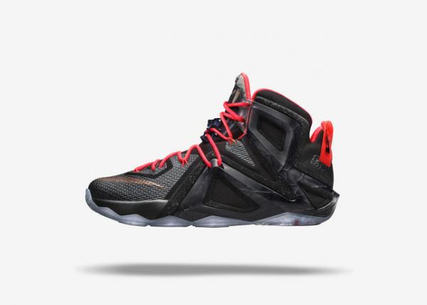 Nike Lebron 12 Elite Collection