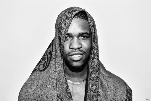 OverDoz. Feat. A$AP Ferg – Fuck Yo' DJ