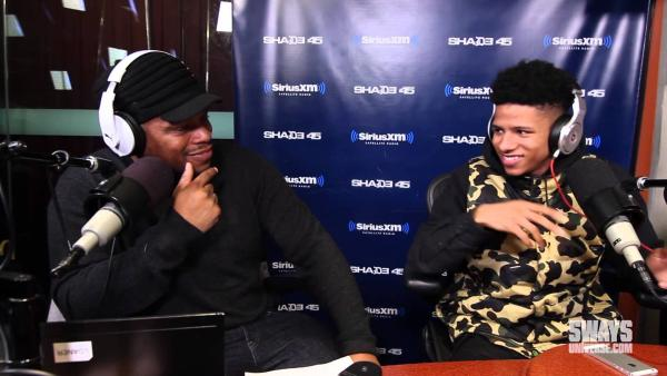 Ezzy – Freestyle With Sway [VMG Approved]