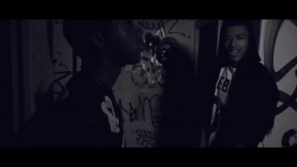 Flexx Tyler x MUCKANIKS Feat. Khadz – T.H.E.Y.