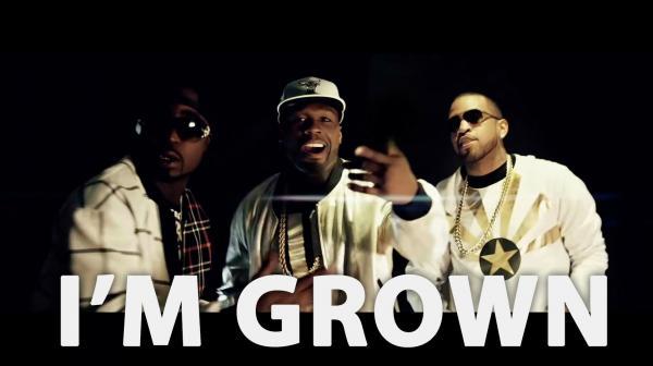 G-Unit – I'm Grown