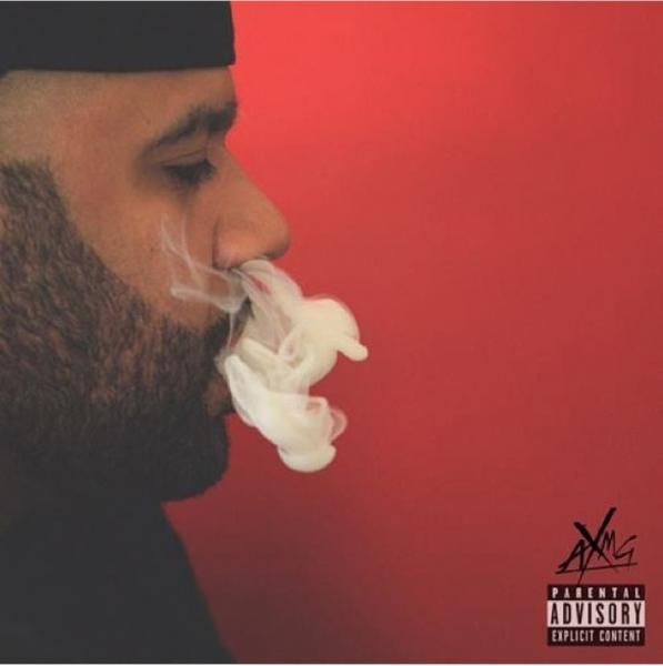 Jonathan Sosa – The Red Couch Chronicles (EP)