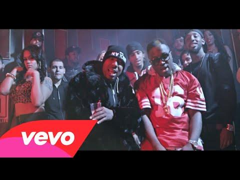 N.O.R.E. Feat. Troy Ave, Mack Wilds, Tweez & Cityboy Dee – Good Money