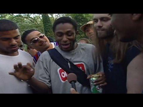 The Art Of Rhyme: Mos Def Throwback Freestyle