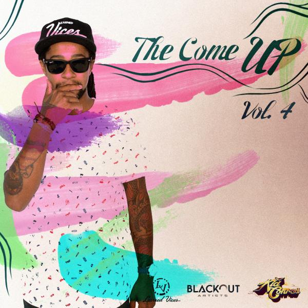 Dj Kid Conrad – The Come Up Vol. 4
