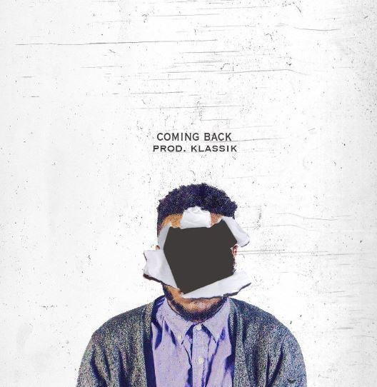 Emmitt James – Coming Back