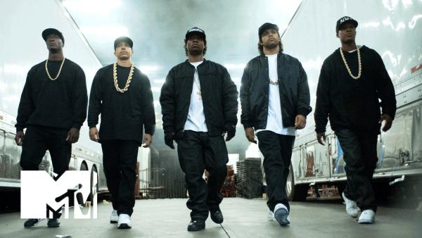 A New Straight Outta Compton Trailer Emerges