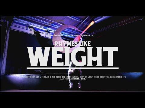 Curren$y – Rhymes Like Weight [VMG Approved]
