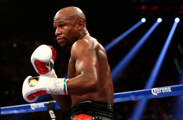 Floyd Mayweather – Manny Pacquiao (Showtime Hype Video)