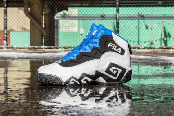 Fila Mashburn 1 Returns