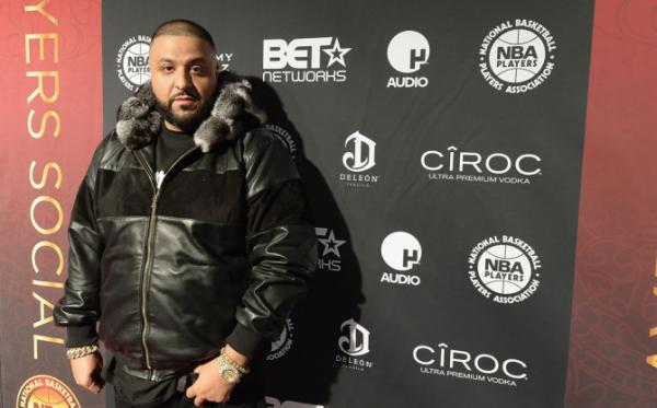 DJ Khaled Confirms He Left Cash Money Records