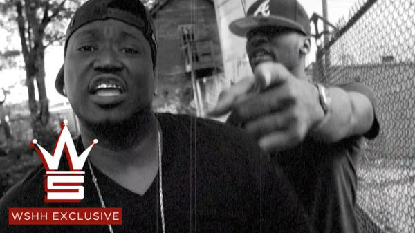 Project Pat Feat. Bankroll Fresh – Goon'd Up