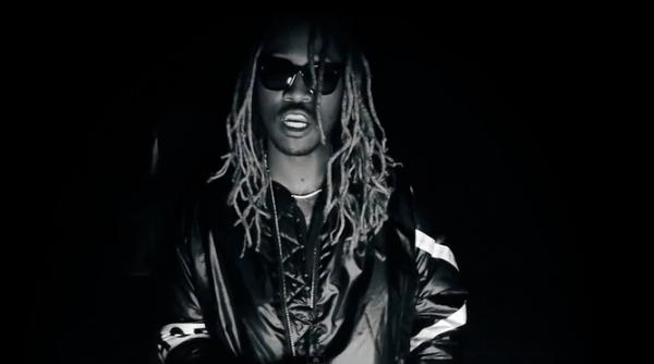 Future – 56 Nights