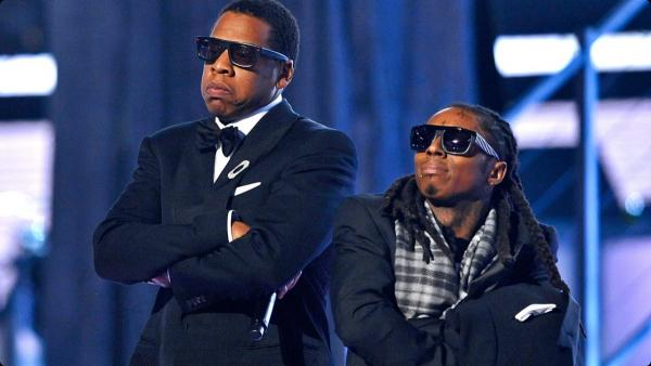 Did Lil Wayne Sign With Jay Z's Roc Nation?