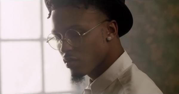 August Alsina – Hip Hop [VMG Approved]
