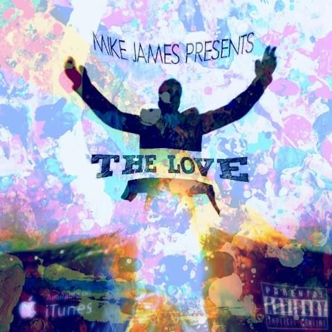 Mike James – The Love EP