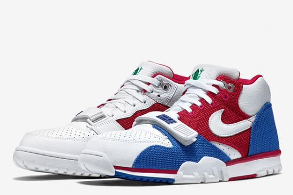 "Nike Air Trainer 1 ""Puerto Rico"""