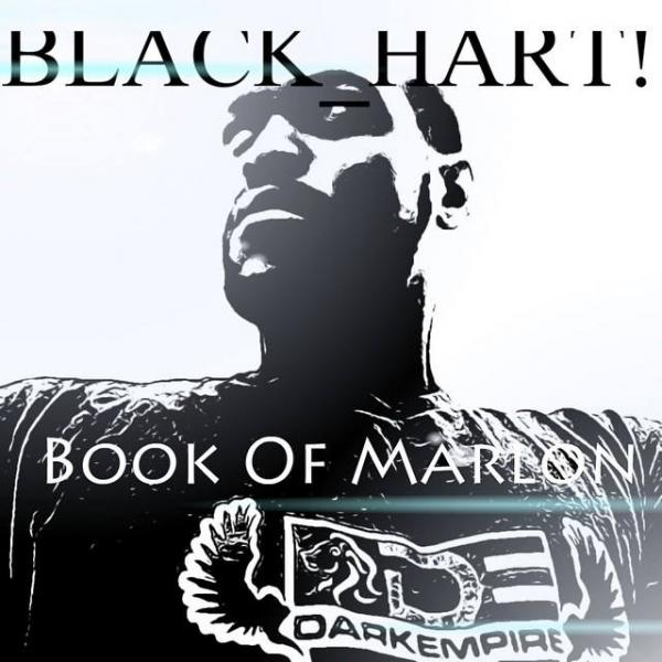 Black Heart! – Book Of Marlon