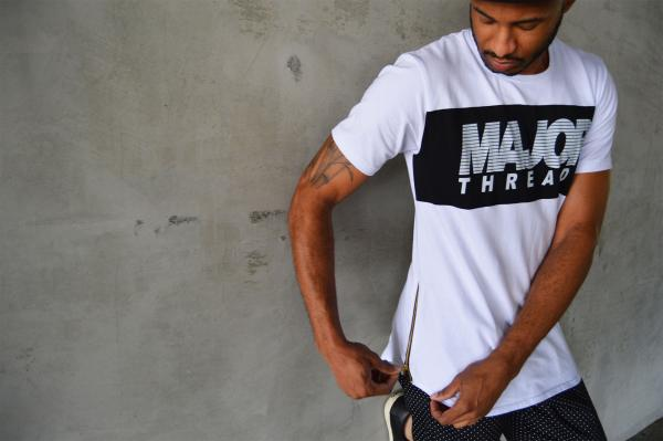 Major_Threads_Block_Grid_Tee_in_White