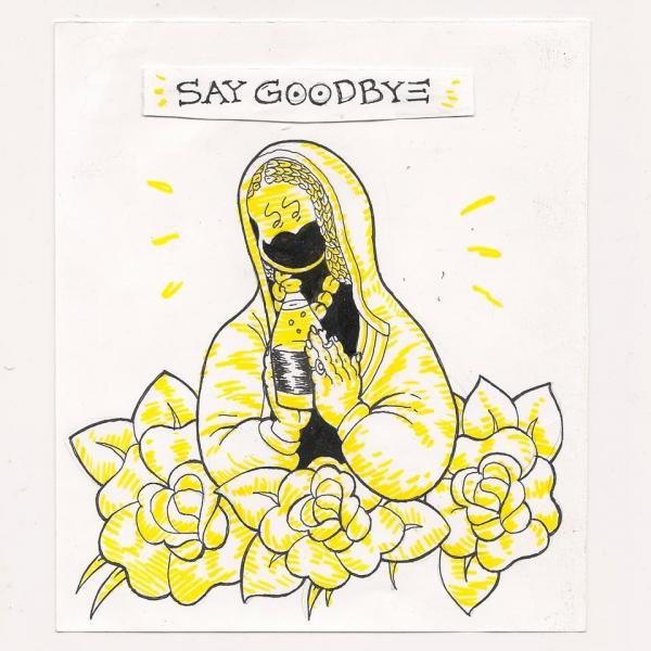 Sentry Sinvil – Say Goodbye