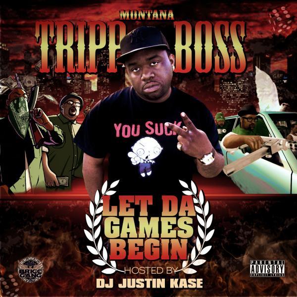 Montana Tripp Da Boss – Whippin Up A O