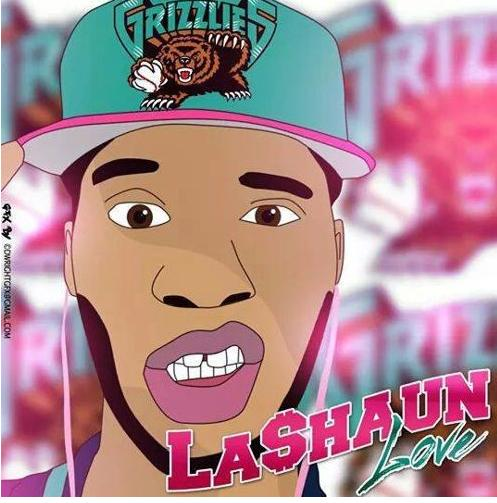 La$haun Love – Level Up