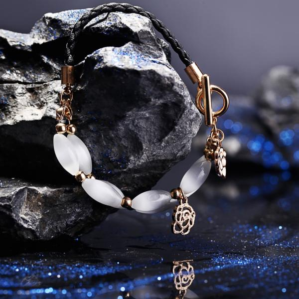 Curat Glamour Charm Bracelet2_A touch of romance