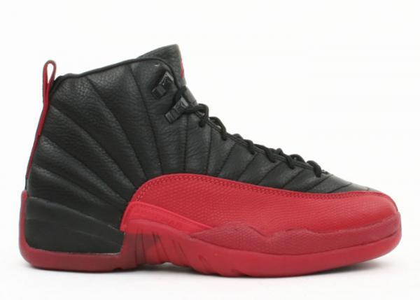 """Air Jordan 12 """"Varsity Red"""" Returns in 2016"""