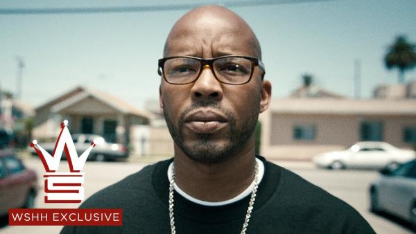 Warren G Feat. Nate Dogg – My House
