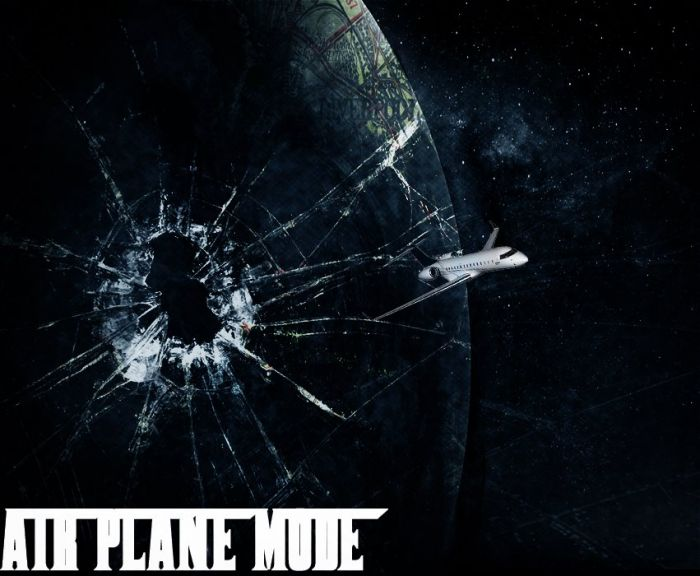 WinterTimeMusic Presents – Airplane Mode