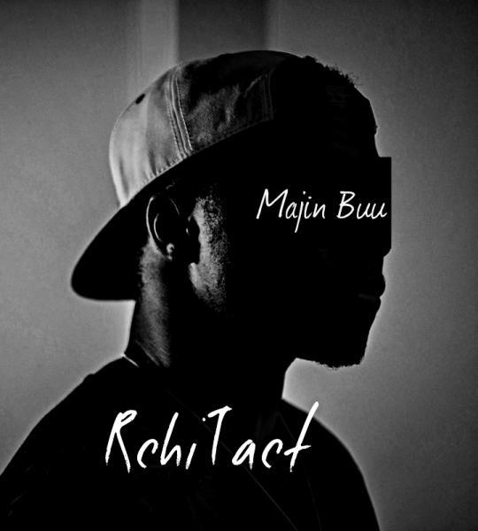 RchiTact – Majin Buu
