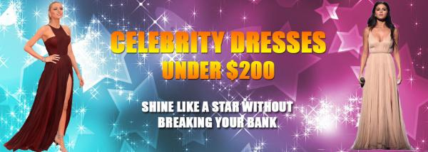 Celebrity Inspired Dresses Offered At TheCelebrityDresses.Com