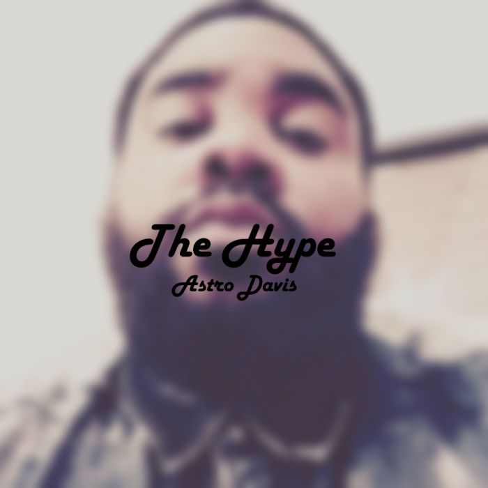 Astro Davis – The HYPE (Instrumental)