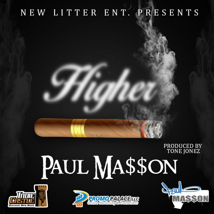 Paul Ma$$on – Higher