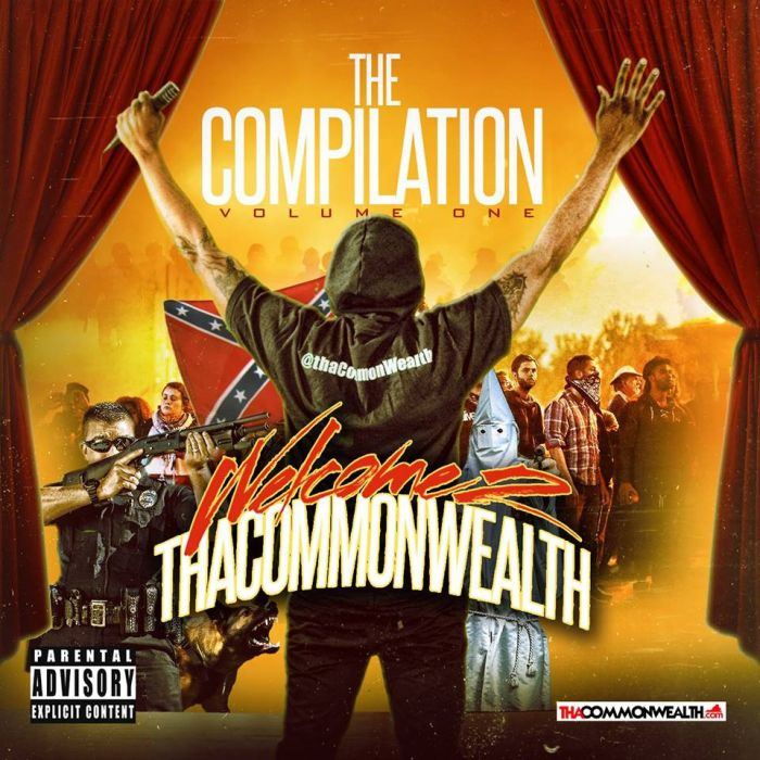 The Compilation Vol.1 – Welcome 2 ThaCommonwealth