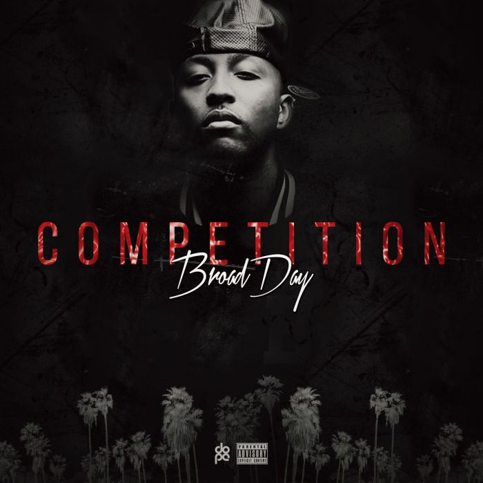 Broad Day – Competition [VMG Approved]